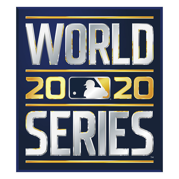 2020 MLB WORLD SERIES
