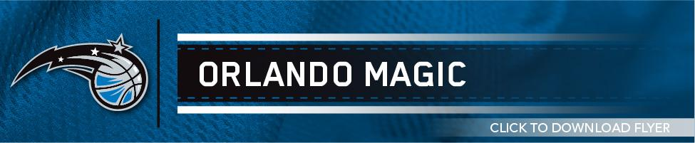 Shop Orlando Magic