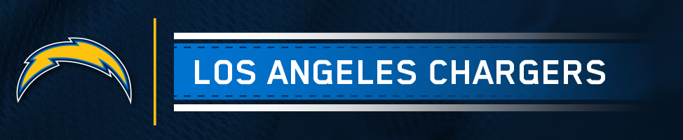 Shop Los Angeles Chargers