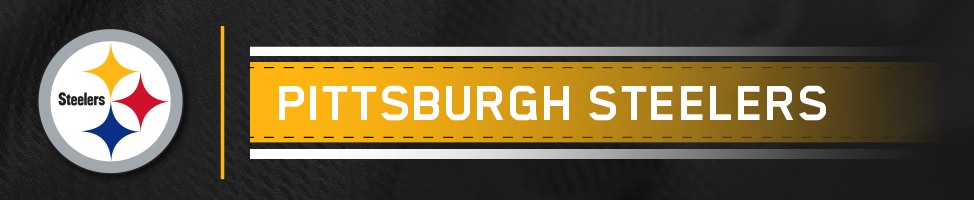 Shop Pittsburgh Steelers